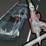 BMW. Неисправности рулевого управления