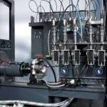 Диагностика топливной системы