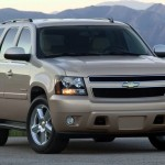 Локальный ремонт вмятин без покраски: Chevrolet