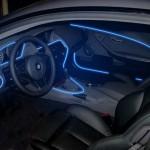 Освещение в авто