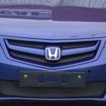 Ремонт пластиковых деталей и бампера Honda
