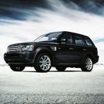 Ремонт ходовой части Land Rover