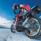 мотоцикл к зиме