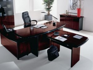 Как обустроить кабинет руководителя