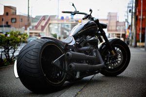 Самые стильные мотоциклы в мире