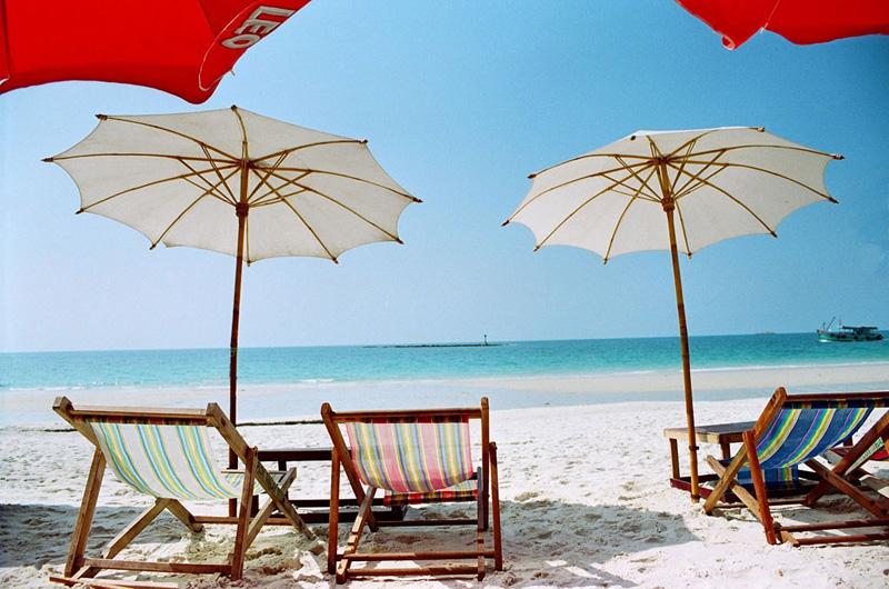 Белоснежные_пляжи_Самета,_Таиланд