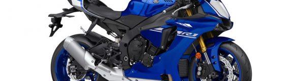 Мотоцикл. Технические свойства Yamaha YZF R-1