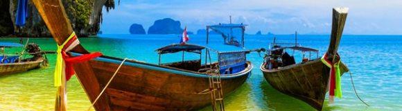 Туризм. Таиланд в декабре