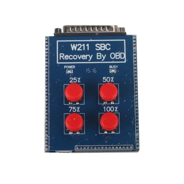 SBC-W211-R230-ABS-SBC-сброс-Системы-инструмент-автомобильной-Ремонтных-Мастерских-repair-tool