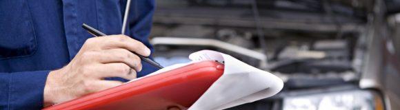 Автомобильная экспертиза и оценка ущерба после ДТП