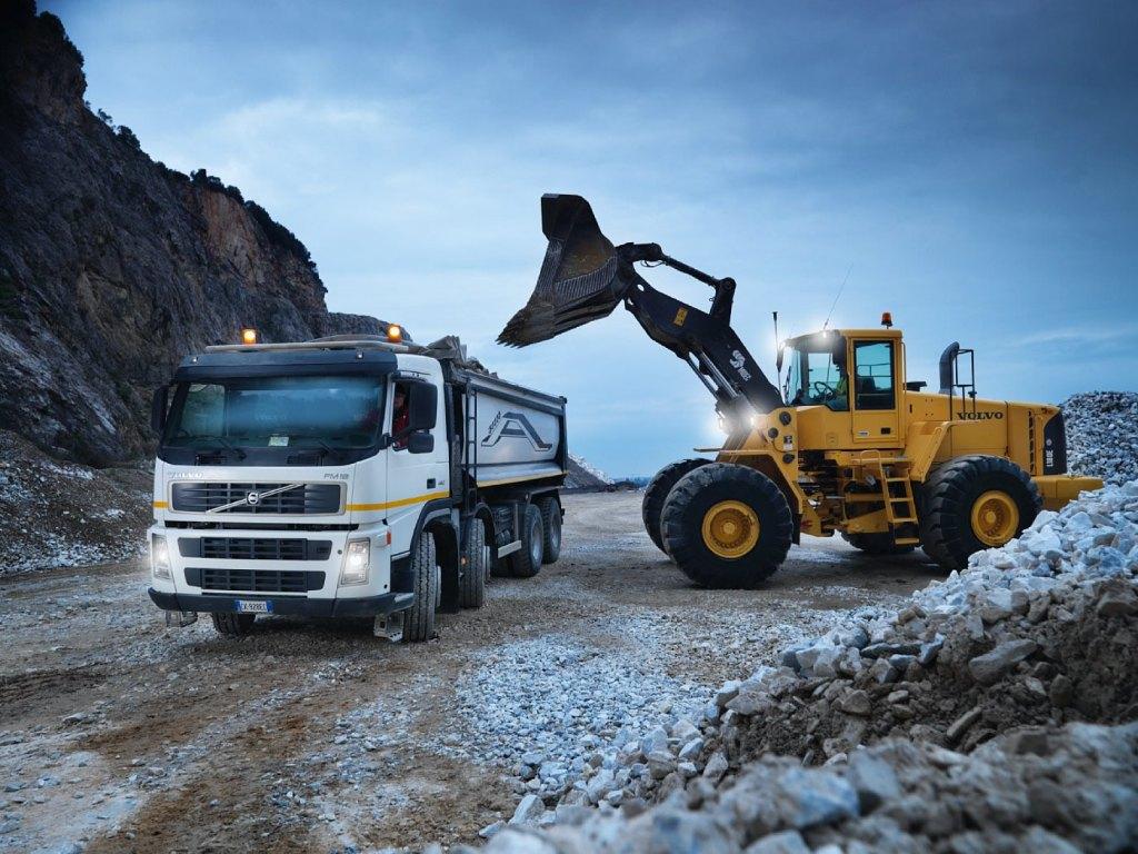 Уборка снега и его утилизация