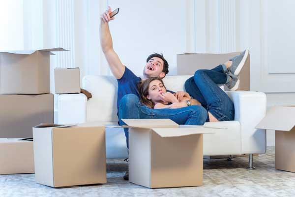Как без проблем переехать?