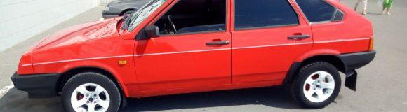 Покупка отечественного автомобиля и его обслуживание