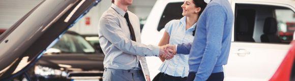 Основные вопросы при покупке автомобиля