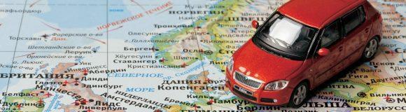 Вопросы растаможки авто в Украине