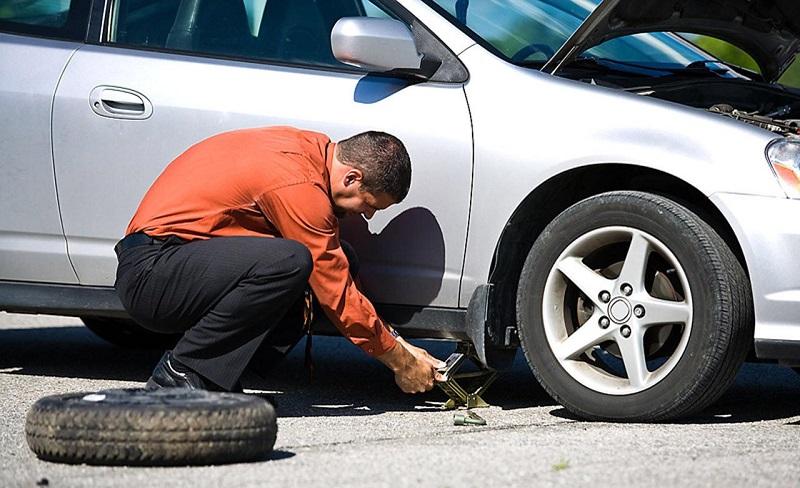 Что делать, если сломался арендованный автомобиль