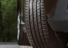 Автомобиль нуждается в хороших шинах