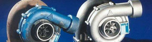 Как проходит процесс ремонта турбин