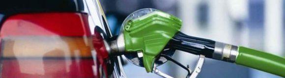 Топливная карта на бензин — друг бизнеса
