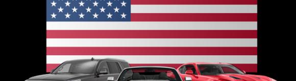 Как и где заказать авто с Америки