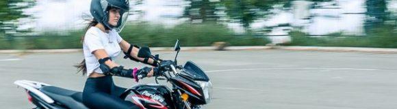 Как правильно выбрать запчасти к мотоциклу