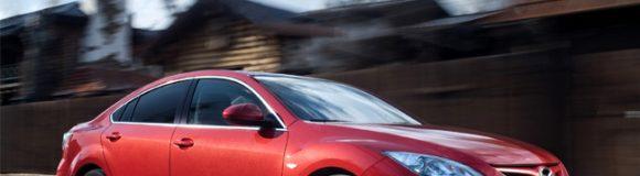 Интересные факты о Mazda, которых вы не знали