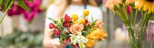 Особенности услуги доставки цветов в Украине