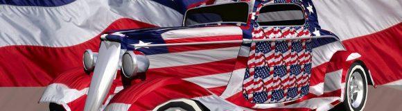 Преимущества автомобилей из Америки (США)